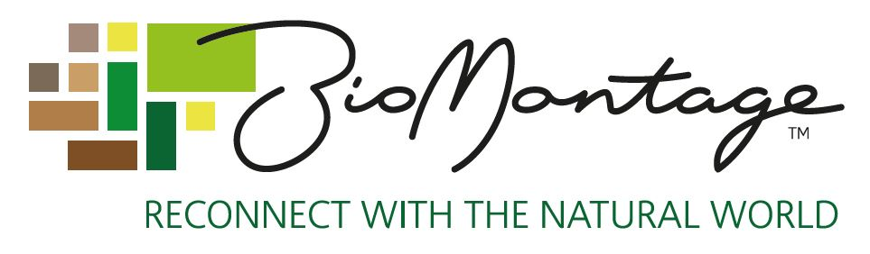 logo biomontage